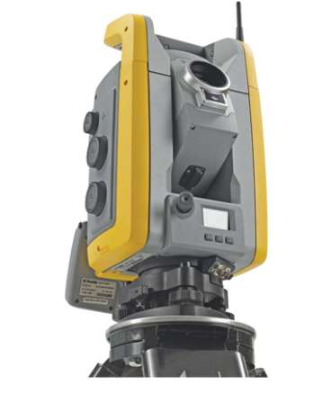Estacao total trimble s6 - autolock