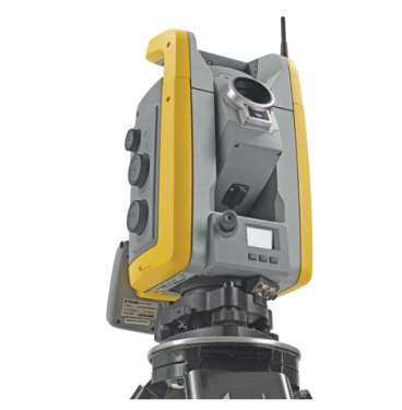Estacao total trimble s6 - servo motorizada
