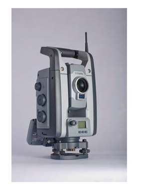 Estacao total trimble s8 dr hp - autolock