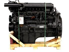 Motor mercedes benz om-457 la - motor