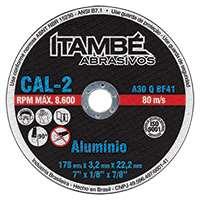 Discos de corte alum nio especial itambe agroads - Disco corte aluminio ...