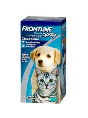 Frontline spray 100ml agrotal