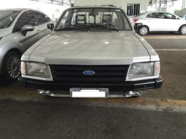 Pampa marca. ford