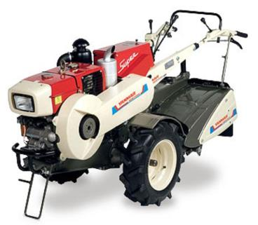 Cultivador motorizado tc14 super