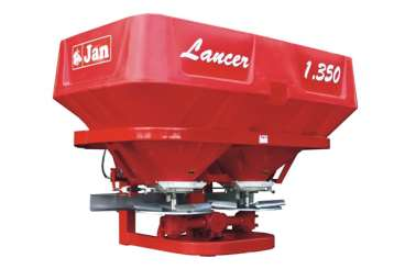 Distribuicao lancer 1.350 jan 2014