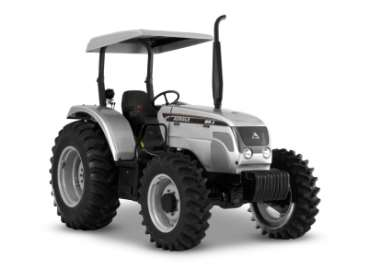 Trator 5075 4x2 e 4x4 agrotal 2014