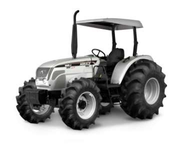 Trator 5085 4x2 e 4x4 agrotal 2014