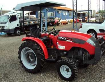 Trator agricola 4100/4 2009