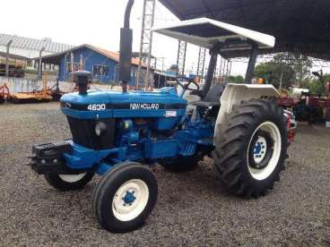 Trator agricola modelo 4630 ano 1995 4x2