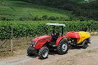 Tratores agrale 5065 / 5065.4 compact