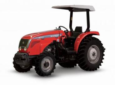Tratores agrale 5075 / 5075.4 compact