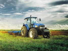 Tratores new holland tm7000