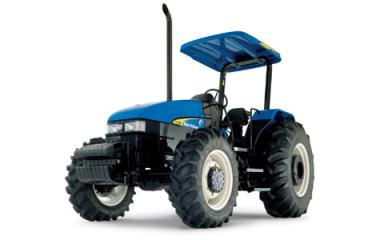Tratores new holland tl exitus