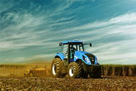 Tratores new holland t8