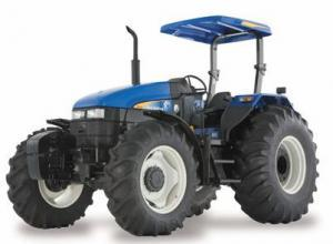Tratores new holland ts6000