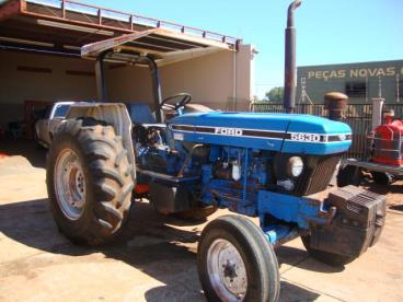 Trator 5630 ford - 94/94