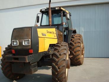 Trator agricola valtra - 1280 - 4x4 usado