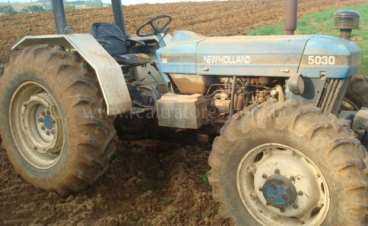 Trator new holland/ford 5030 – 75 cv – 1994