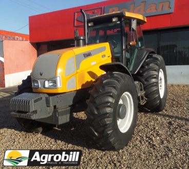 Trator valtra bh 180 4x4 ano 2010
