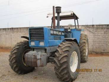 Tratores new holland 8630 1999